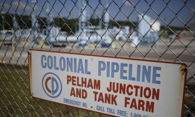 Emergency declaration issued in 17 states and D.C. over fuel pipeline cyberattack