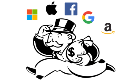 Big Tech Overlords Getting Ready To Make Their Final Moves to End Free Speech Online – NEW 5-6-2021