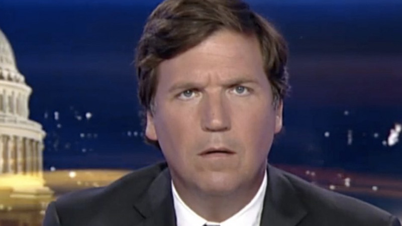Fox News Tucker Carlson asks: How many Americans have died after taking the COVID vaccine?