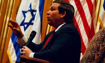🚨HUGE RED FLAG BY DESANTIS 🚨 FORCIBLE VACCINATION IN FLORIDA BILL
