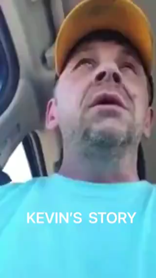 Kevin's story